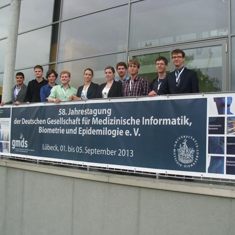 Uni Regensburg Informatik